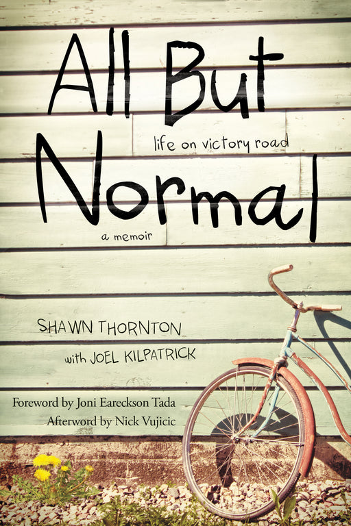 All But Normal-Softcover