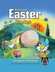 Best-Loved Easter Stories (6-In-1) (Arch Books)
