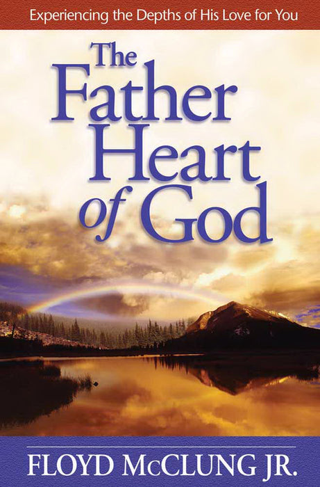 Father Heart Of God (Repack)