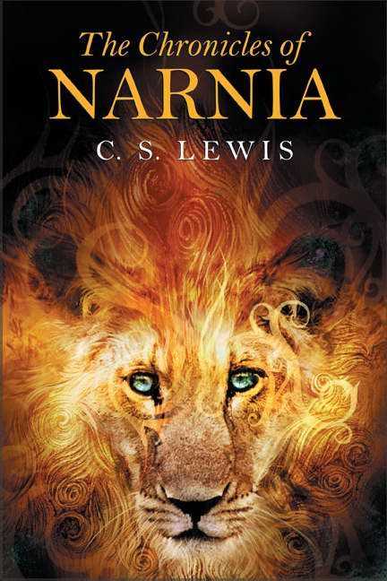 The Chronicles Of Narnia-Softcover (7 Books In 1) (Adult)