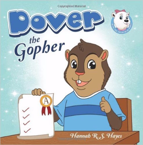 Dover The Gopher