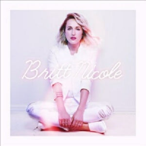 Audio CD-Britt Nicole