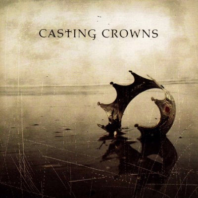 Vinyl Record-Casting Crowns