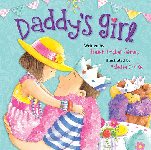 Daddy's Girl-Hardcover