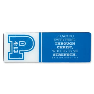 Magnet-P 4:13 I Can Do All Things (Philippians 4:1