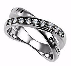 Radiance-Purity-Sz  8 Ring