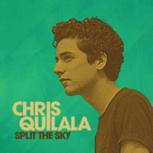 Audio CD-Split The Sky