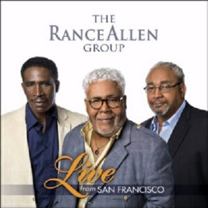 Audio CD-Live From San Francisco