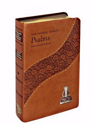 New Catholic Version St. Joseph Edition Psalms-Bro