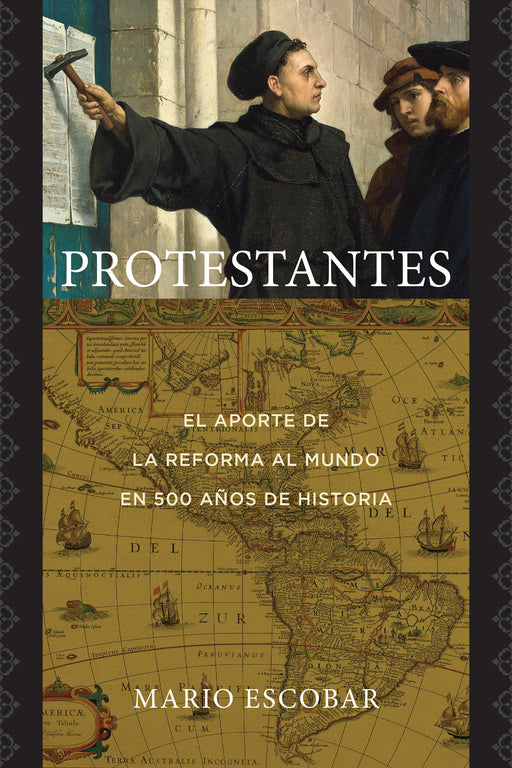 Span-Protestants (Protestantes) (Mar 2019)