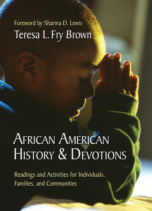 African American History And Devotions