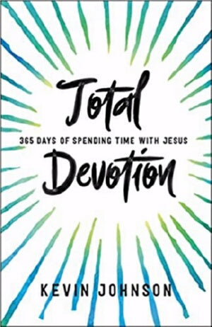 Total Devotion (Revised And Updated) (Dec)