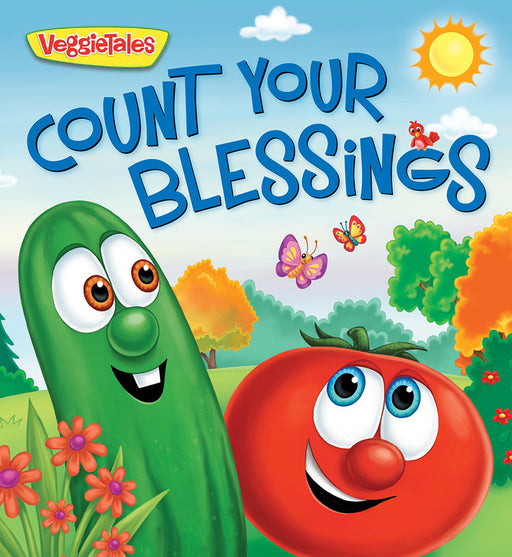 Veggie Tales: Count Your Blessings