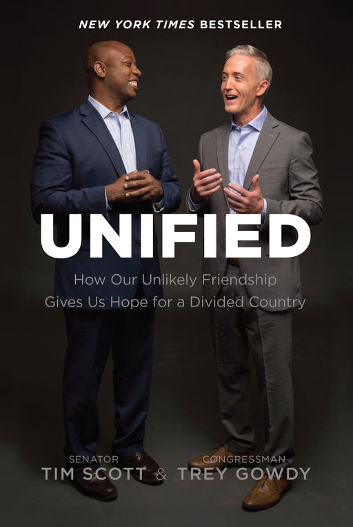 Unified-Hardcover