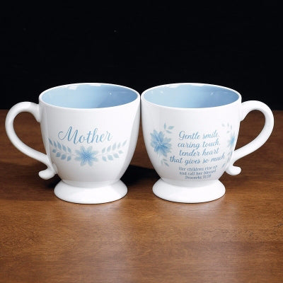 Teacup-Mother (15 Oz)