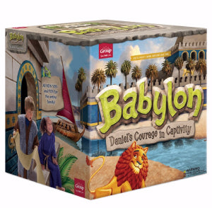 VBS-Babylon-Starter Kit (Dec)