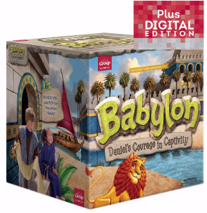 VBS-Babylon-Starter Kit Plus Digital (Dec)