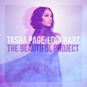 Audio CD-The Beautiful Project
