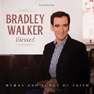 Audio CD-Blessed: Hymns And Songs Of Faith