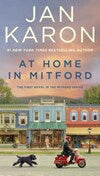 At Home In Mitford (Mitford Years #1)-Mass Market