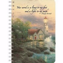 Kinkade-Beacon Of Hope Lighthouse Journal