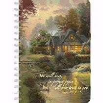 Kinkade-Stillwater Cottage Journal