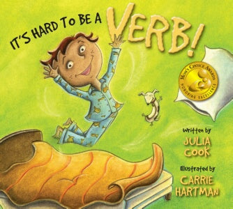 It's Hard To Be A Verb
