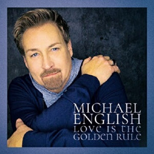 Audio CD-Love Is The Golden Rule