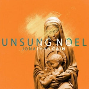Audio CD-Unsung Noel