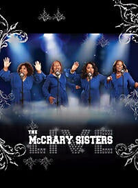 The McCrary Sisters Live DVD