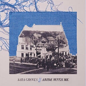 Audio CD-Abide With Me (Nov)