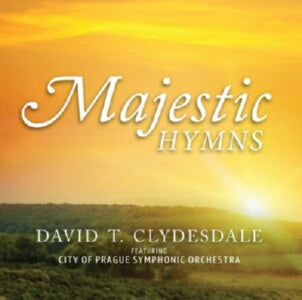 Audio CD-Majestic Hymns
