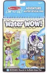 Water Wow!: Adventure Activity Book (Ages 3+)
