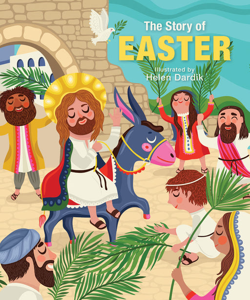 The Story Of Easter (Jan 2019)