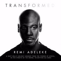 Audiobook-Audio CD-Transformed (Jan 2019)