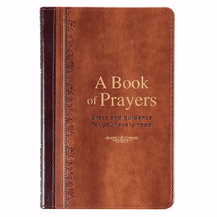 A Book Of Prayers (Nov)