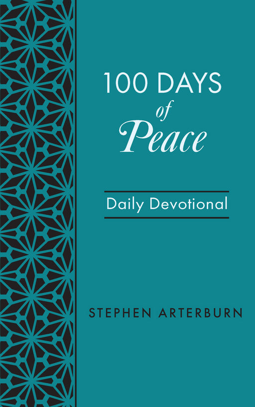 100 Days Of Peace Daily Devotional (Apr 2019)
