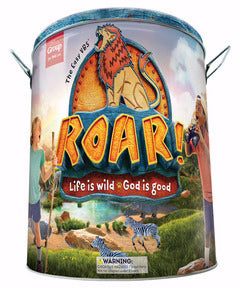 VBS-Roar-Ultimate Starter Kit (Dec)