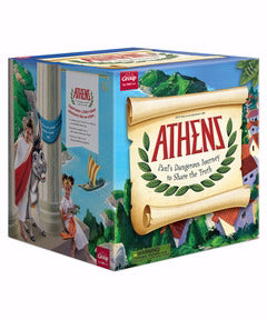 VBS-Athens-Ultimate Starter Kit (Dec)
