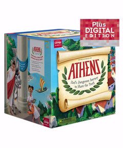 VBS-Athens-Ultimate Starter Kit Plus Digital (Dec)