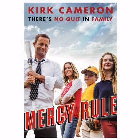 DVD-Mercy Rule
