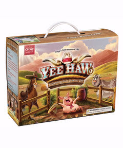 VBS-Yee-Haw Weekend Starter Kit 2019