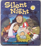 Silent Night (KidzSize ClearSound Books)