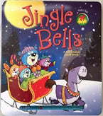 Jingle Bells (KidzSize ClearSound Books)
