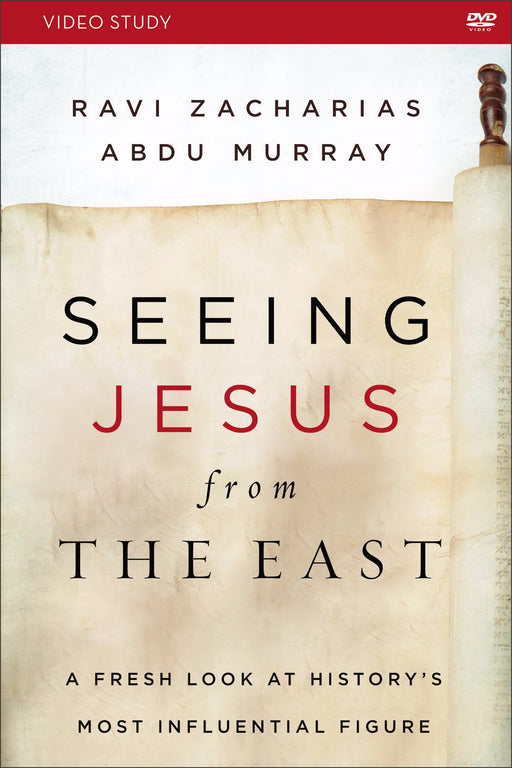 DVD-Seeing Jesus From The East Video Study (Apr 2020)