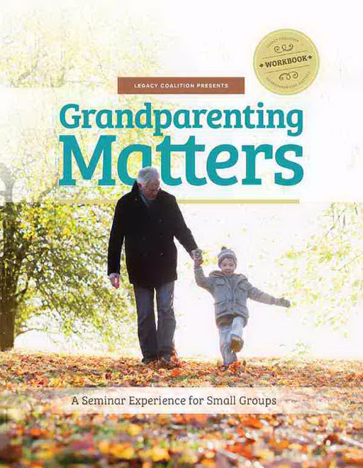 Grandparenting Matters Workbook