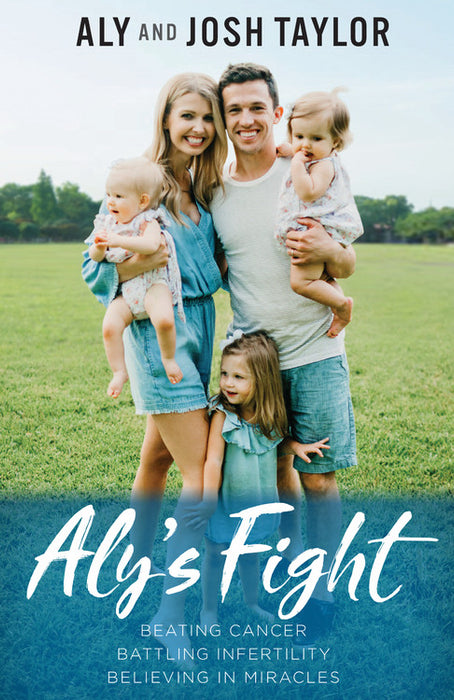 Aly's Fight-Softcover (May 2020)
