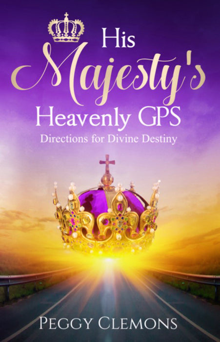 His Majesty's Heavenly GPS