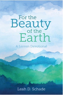 For The Beauty Of The Earth (Nov)
