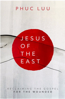 Jesus Of The East-Softcover (Jun 2020)
